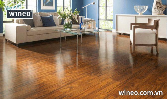 Ưu điểm nổi bật tạo nên tên tuổi của sàn gỗ Đức tại Hà Nội