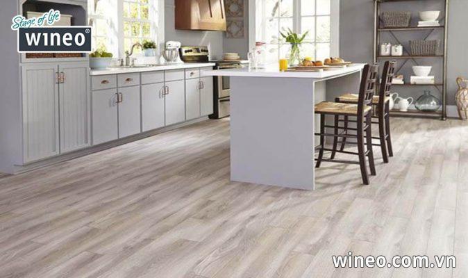 5 điểm mạnh của sàn gỗ công nghiệp Wineo Đức