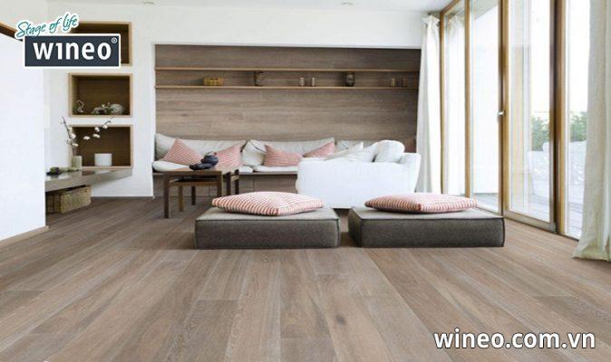 Sàn gỗ công nghiệp Đức được người tiêu dùng trên khắp thế giới yêu thích lựa chọn